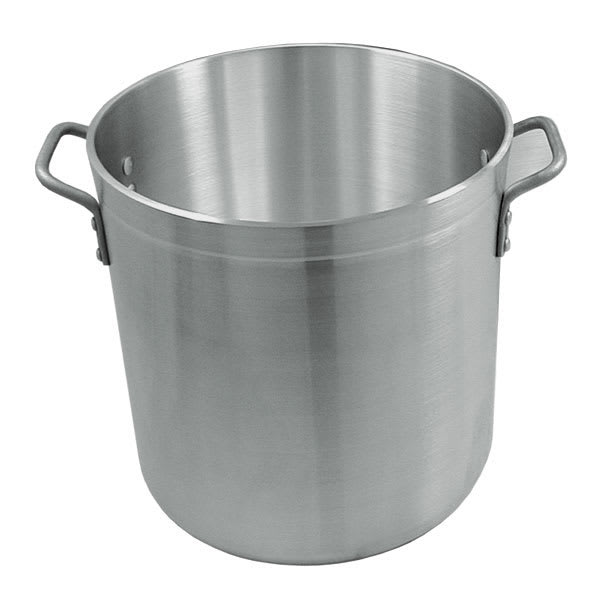 Update APT-100 100 qt Aluminum Stock Pot