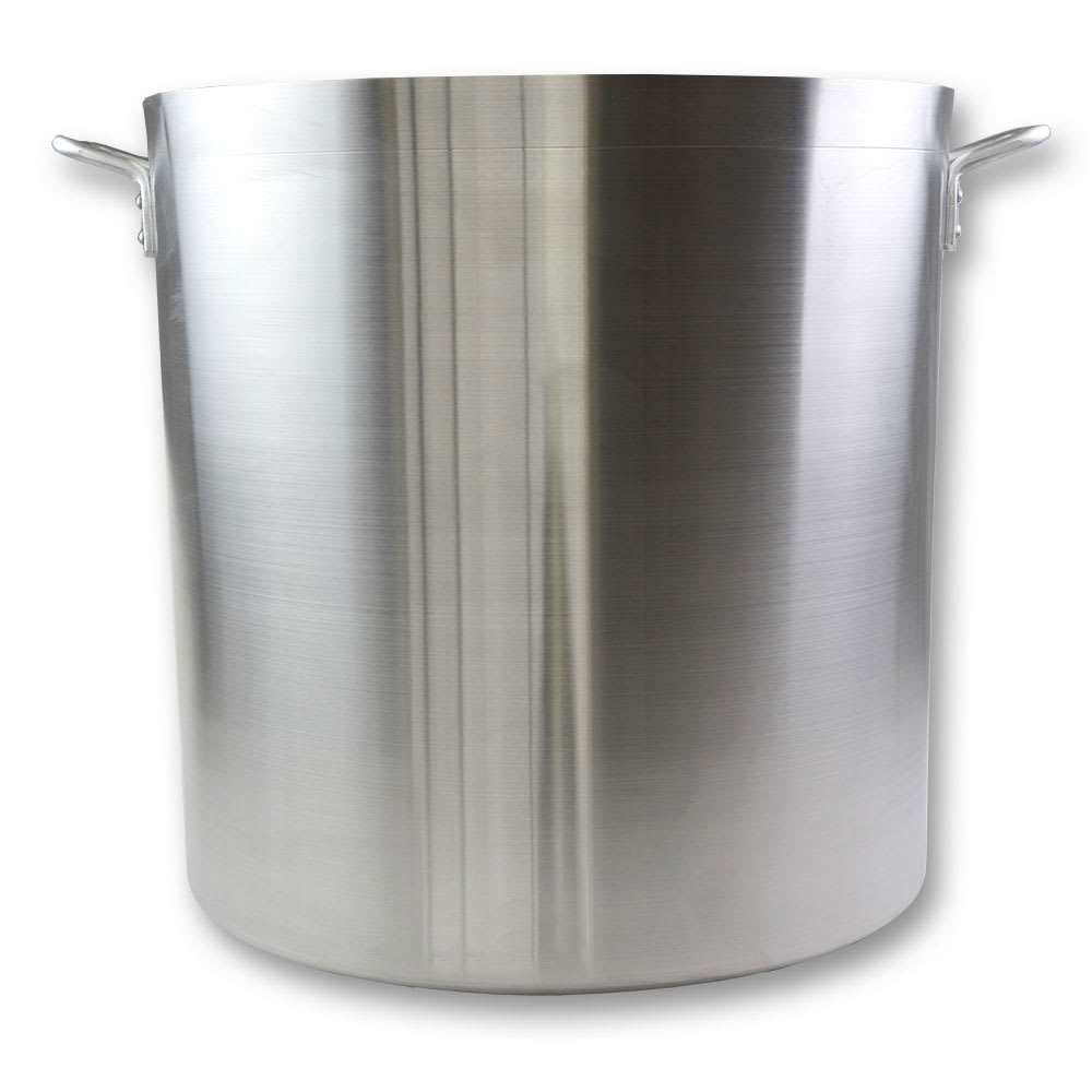 Update APT-100HD 100-qt Aluminum Stock Pot