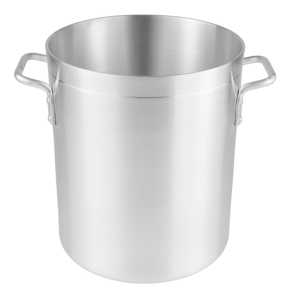 Update APT-16 16-qt Aluminum Stock Pot