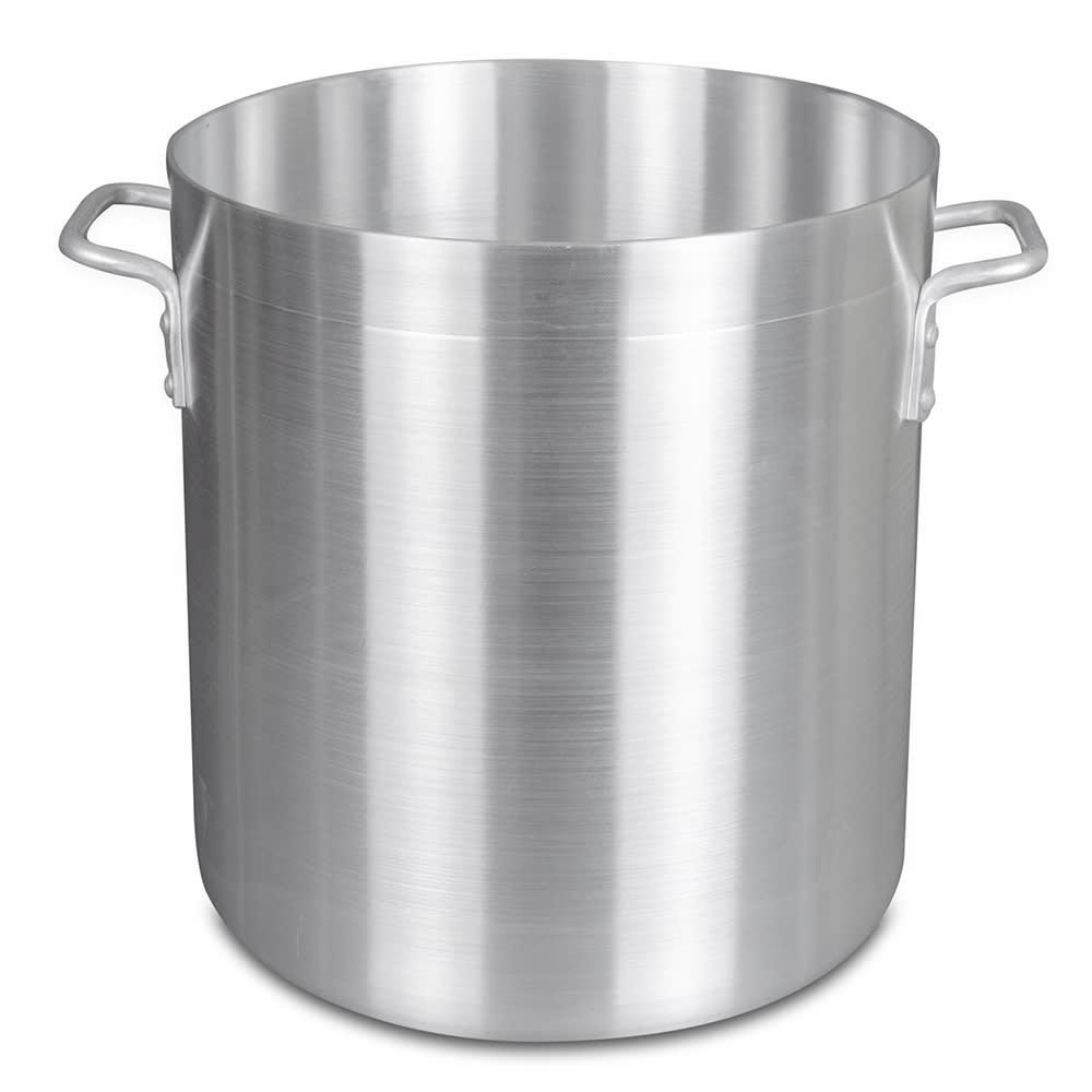 Update APT-24 24 qt Aluminum Stock Pot