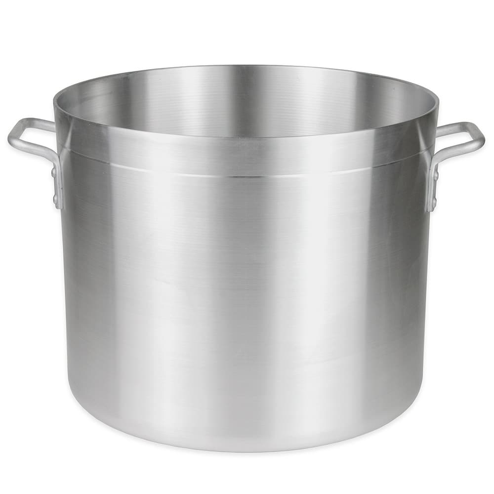 Update APT-32 32 qt Aluminum Stock Pot