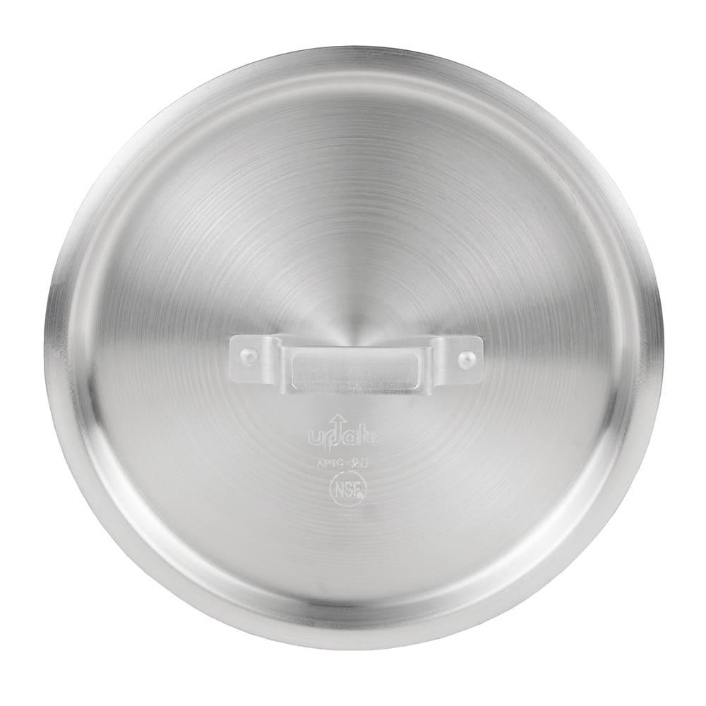 """Update APTC-20 12.62"""" Stock Cover, Aluminum"""