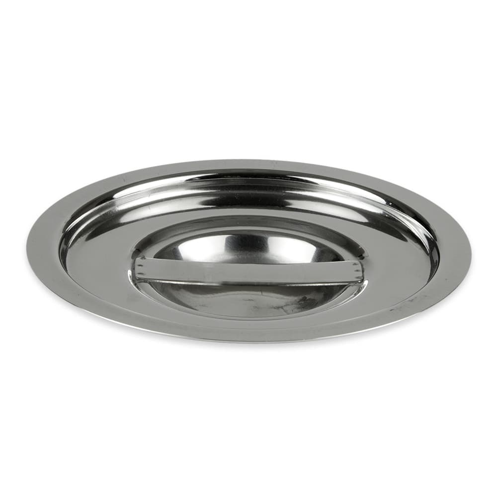 Update BMC-200 2 qt Bain Marie Cover - Stainless
