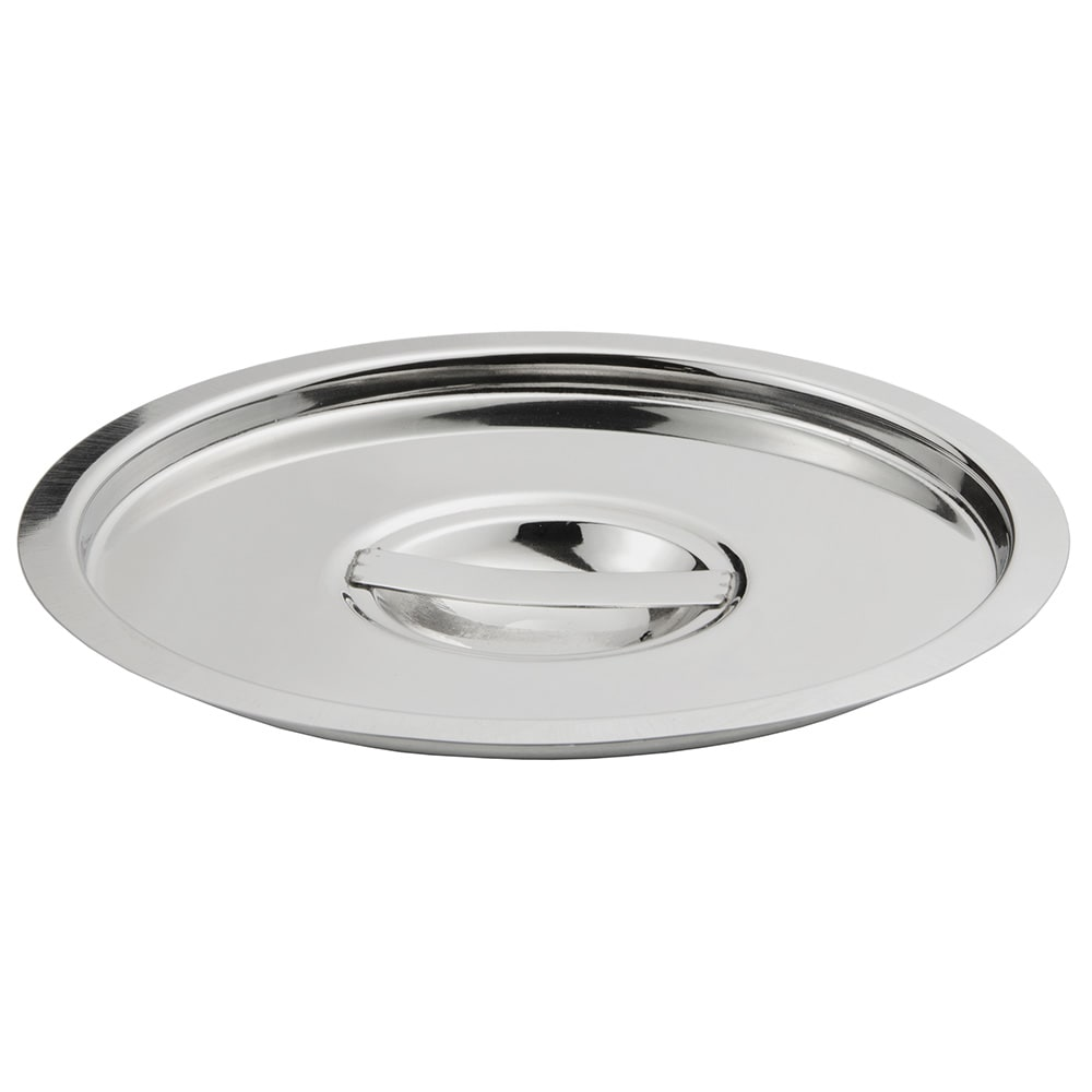 Update BMC-600 6 qt Bain Marie Cover - Stainless