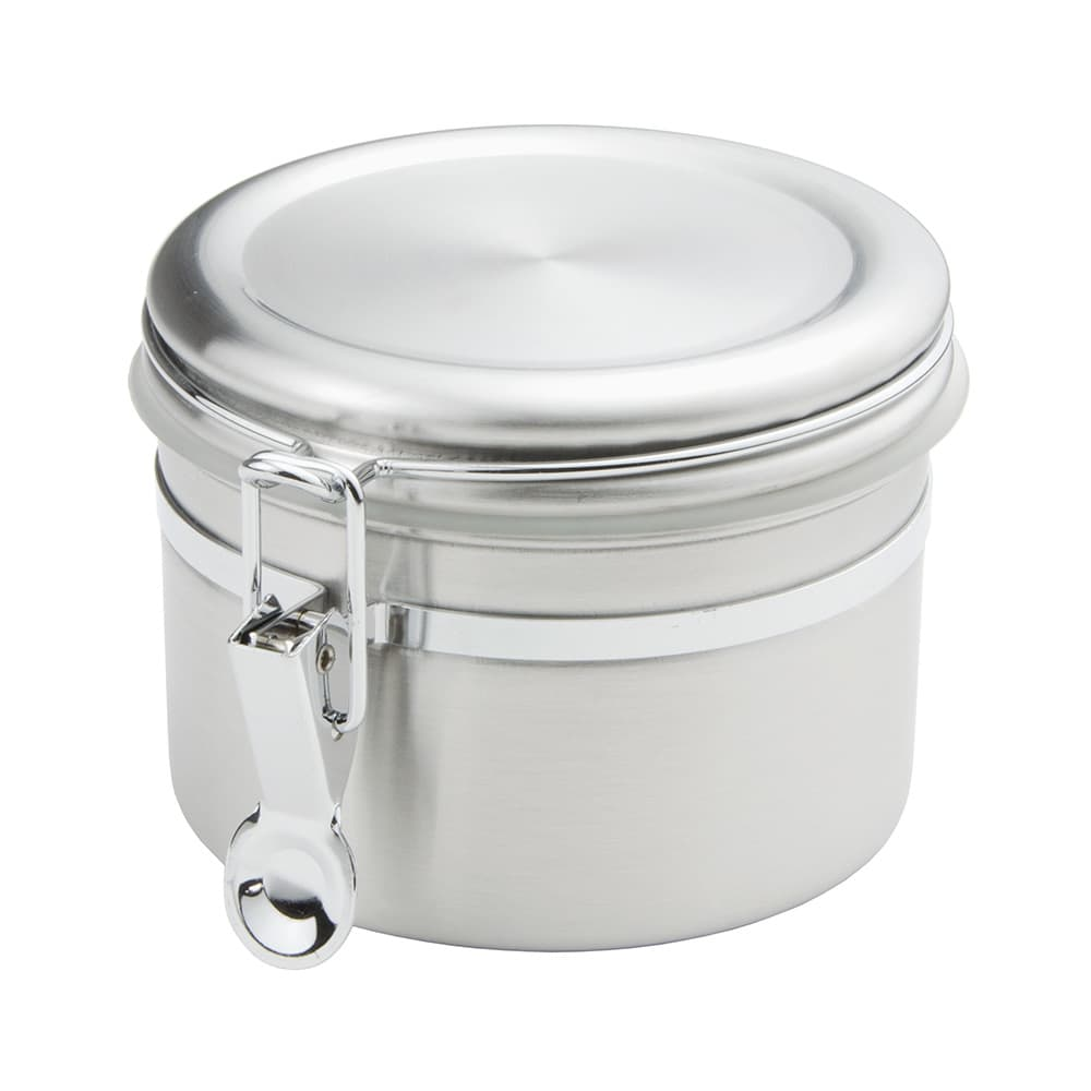 Update CAN-4SS 30 oz Storage Canister - Stainless