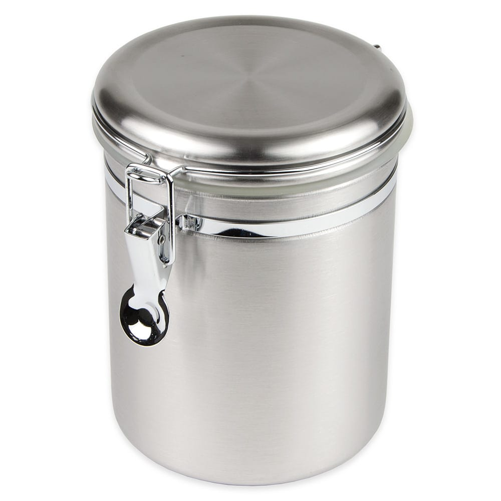 Update CAN-7SS 50-oz Storage Canister - Stainless