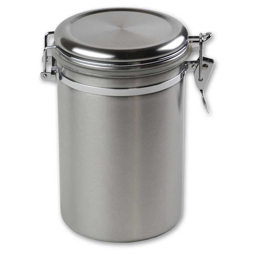 Update CAN-8SS 64-oz Storage Canister - Stainless