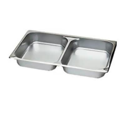 Update CC-1/DFP Full Size 2 1/2 in Deep Chafer Food Pan
