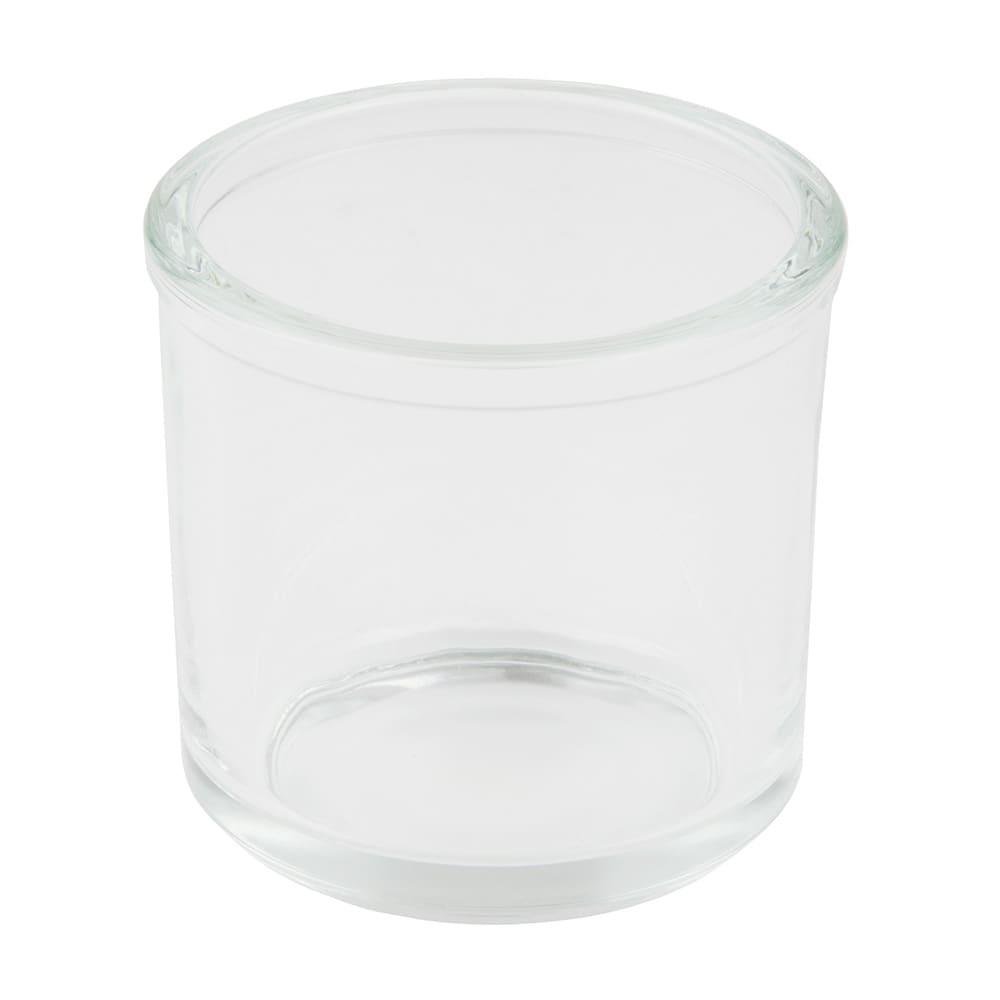 Update CJ-7GL 7 oz  Condiment Jar - Glass