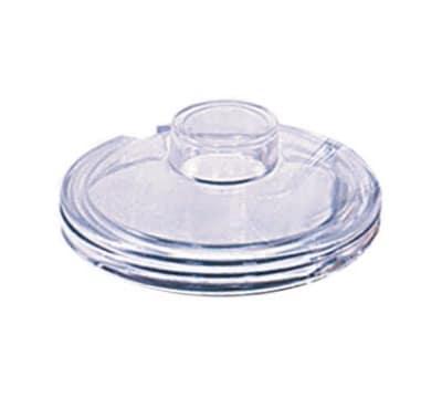 Update CJ-7LID Condiment Jar Cover for CJ-7AC - Plastic