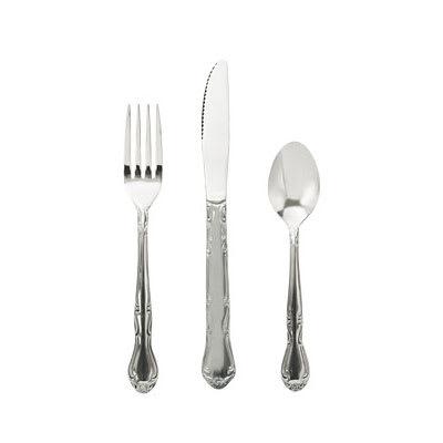 Update CL-62 Claridge Bouillon Spoon - Mirror Finish, 18/0 Stainless