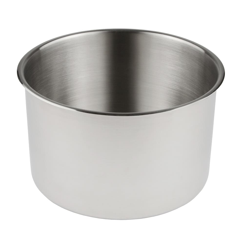 Update CM-18/WP 11-qt Round Marmite Water Pan - Stainless