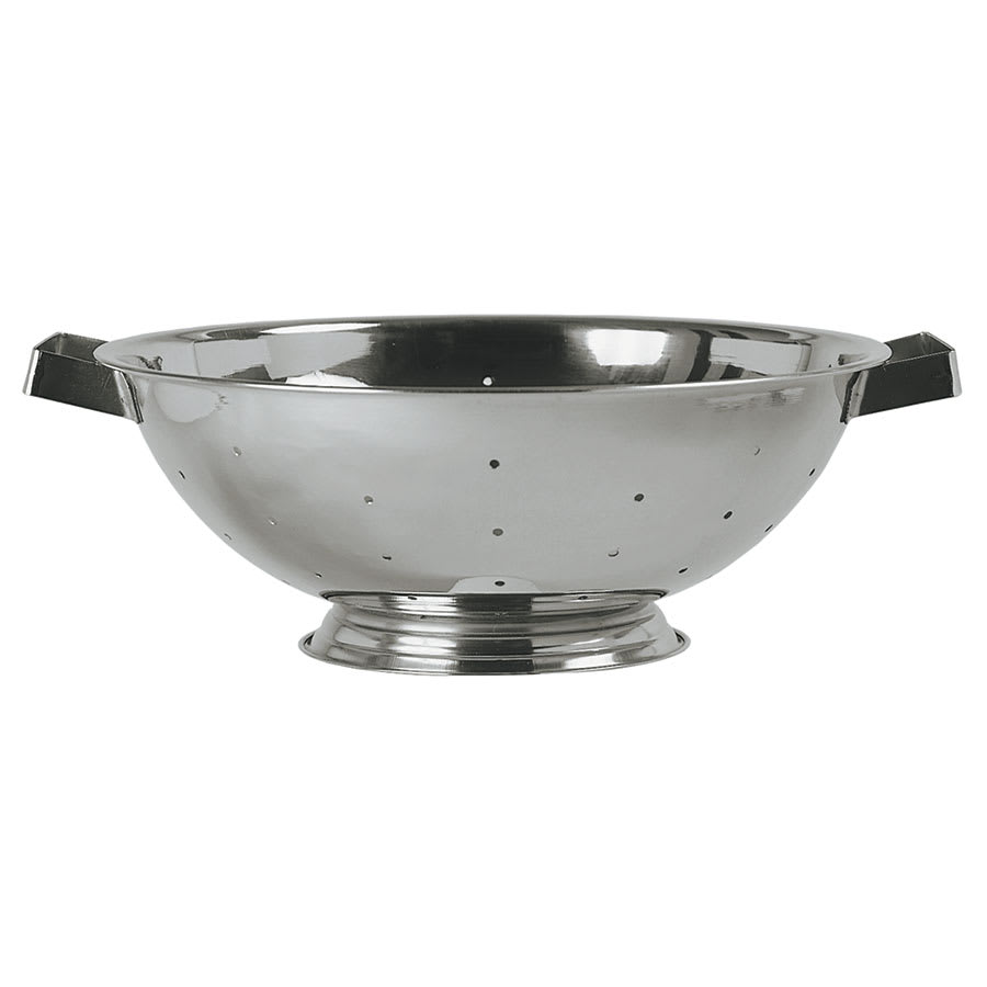 Update COL-30 3 qt Colander - Stainless
