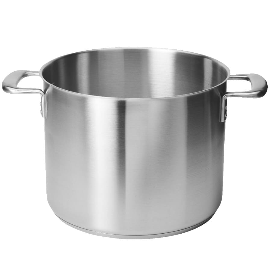 Update CPS-12 12 qt Stainless Steel Stock Pot