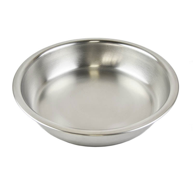 Update DC-4FP 4 qt Round Chafer Food Pan - (DC-4)