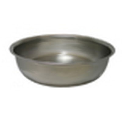 Update DC-4/WP 4 qt Round Chafer Water Pan - (DC-4)
