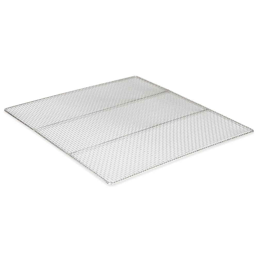 """Update DS-19SQ 19"""" Square Doughnut Screen - Stainless"""