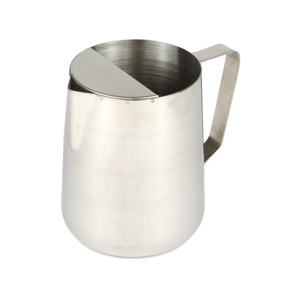 Update DWP-66 66 oz Deluxe Water Pitcher - Stainless