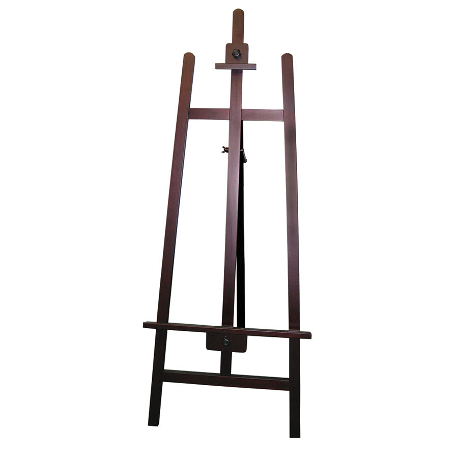 Update EASEL-2362 Knock-Down Wood Easel - 21-11/16x62