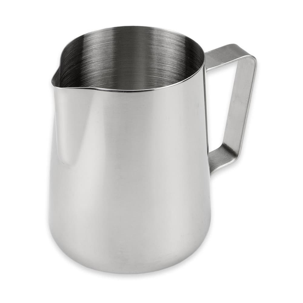 Update EP-20 20 oz  Espresso Milk Pitcher - Stainless