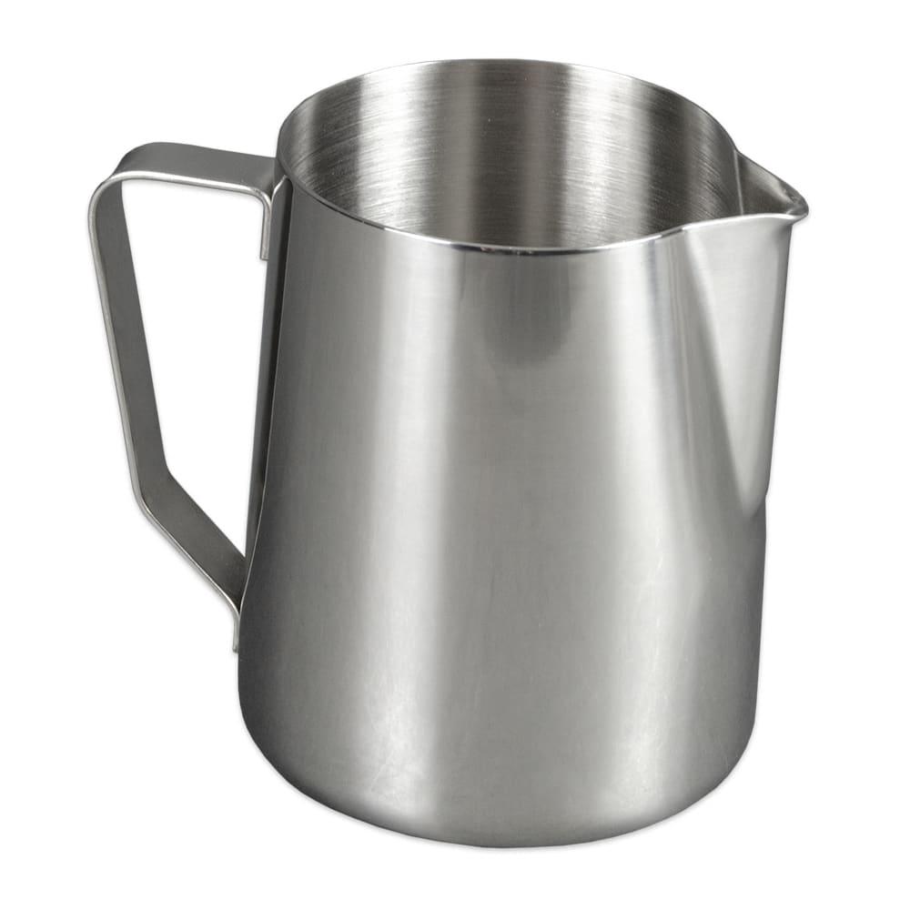 Update EP-33 1-ltr  Espresso Milk Pitcher - Stainless