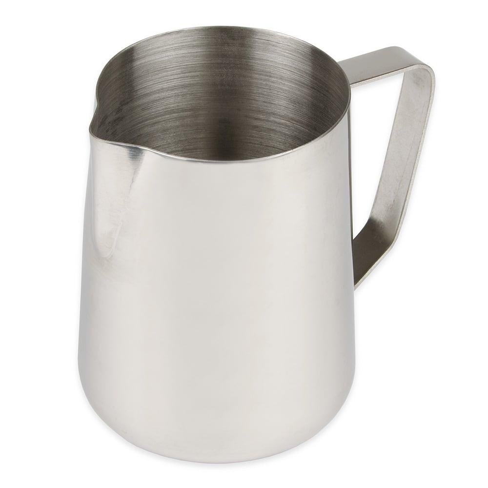 Update EP-50 50-oz  Espresso Milk Pitcher - Stainless