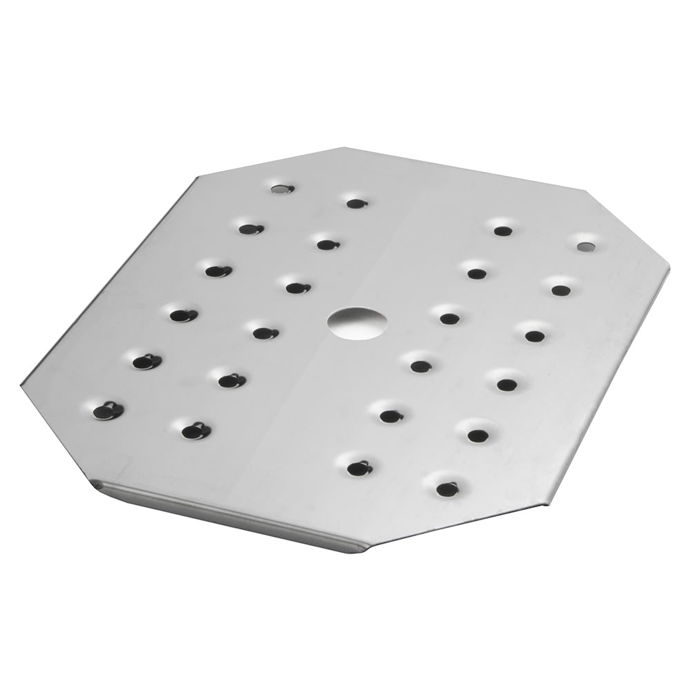 Update FB-50 Half-Size False Bottom, Stainless