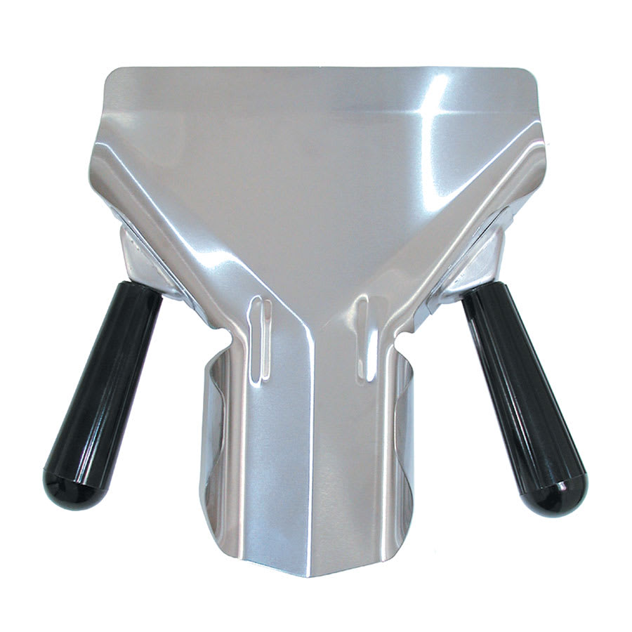 Update FFB-SSDH Stainless French Fry Scoop