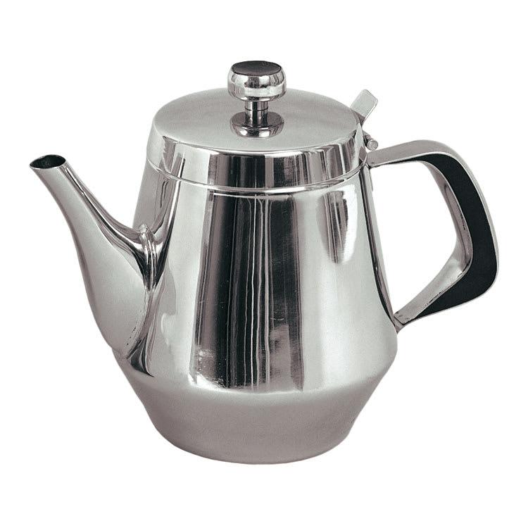 Update GNS-48 48-oz Gooseneck Teapot - Stainless