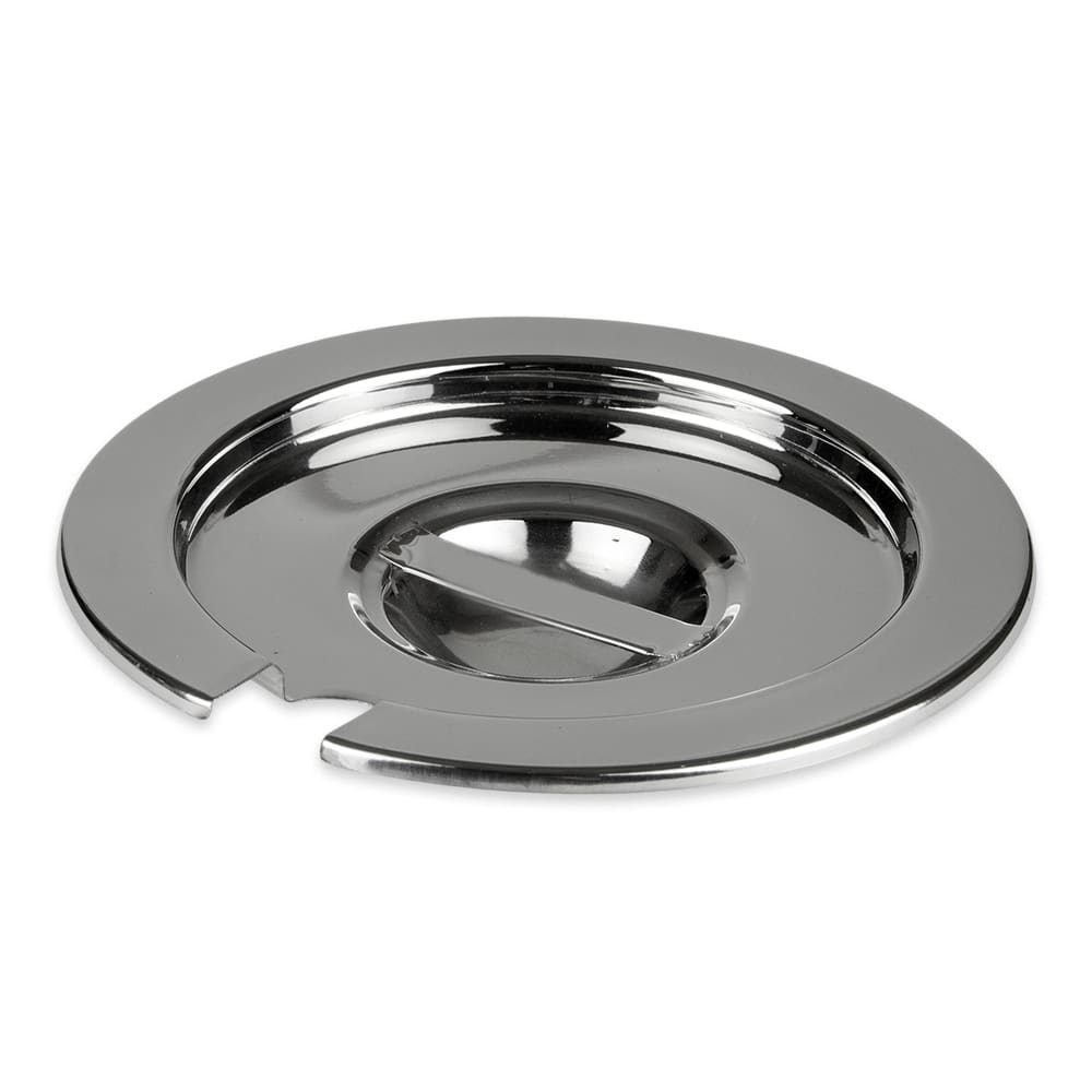 Update ISC-40 4-qt Steam Table Inset Cover - Stainless