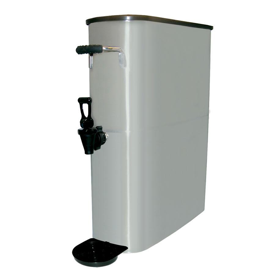Update ITDS-5G 5-gal Narrow Iced Tea Dispenser w/ Handles
