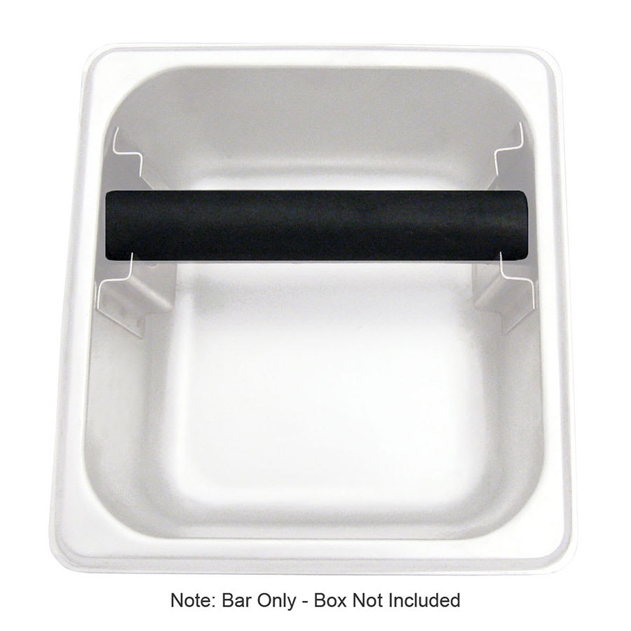 Update KB-BAR Knock Bar For Knock Box