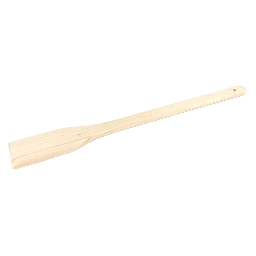 "Update MPW-30 30"" Wooden Mixing Paddle"