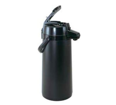 Update NLDB-22/BK/BT 2.2 Liter Black Airpot, Black Lever Top