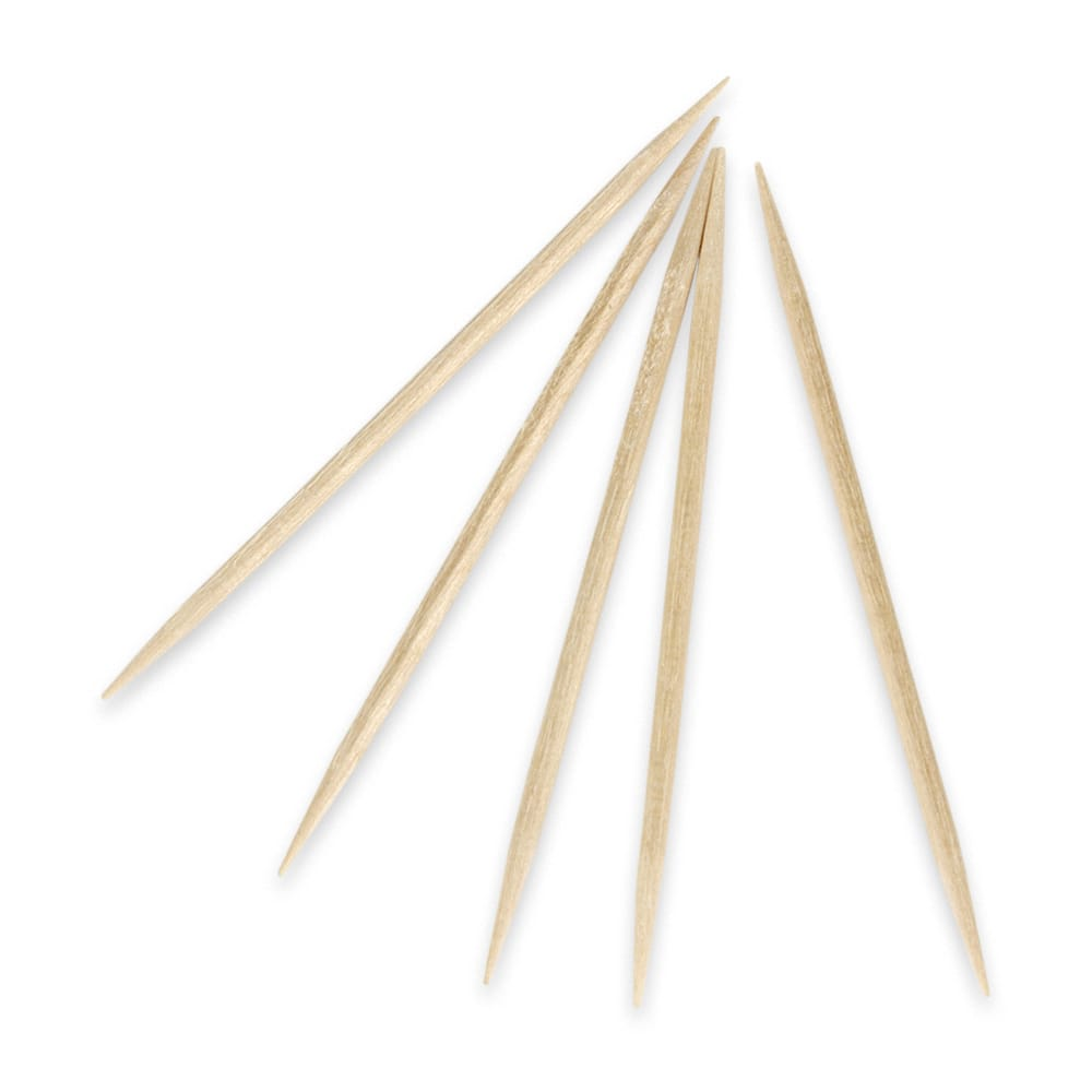 Update PC-DP Double Pointed Picks - 2000 per Box