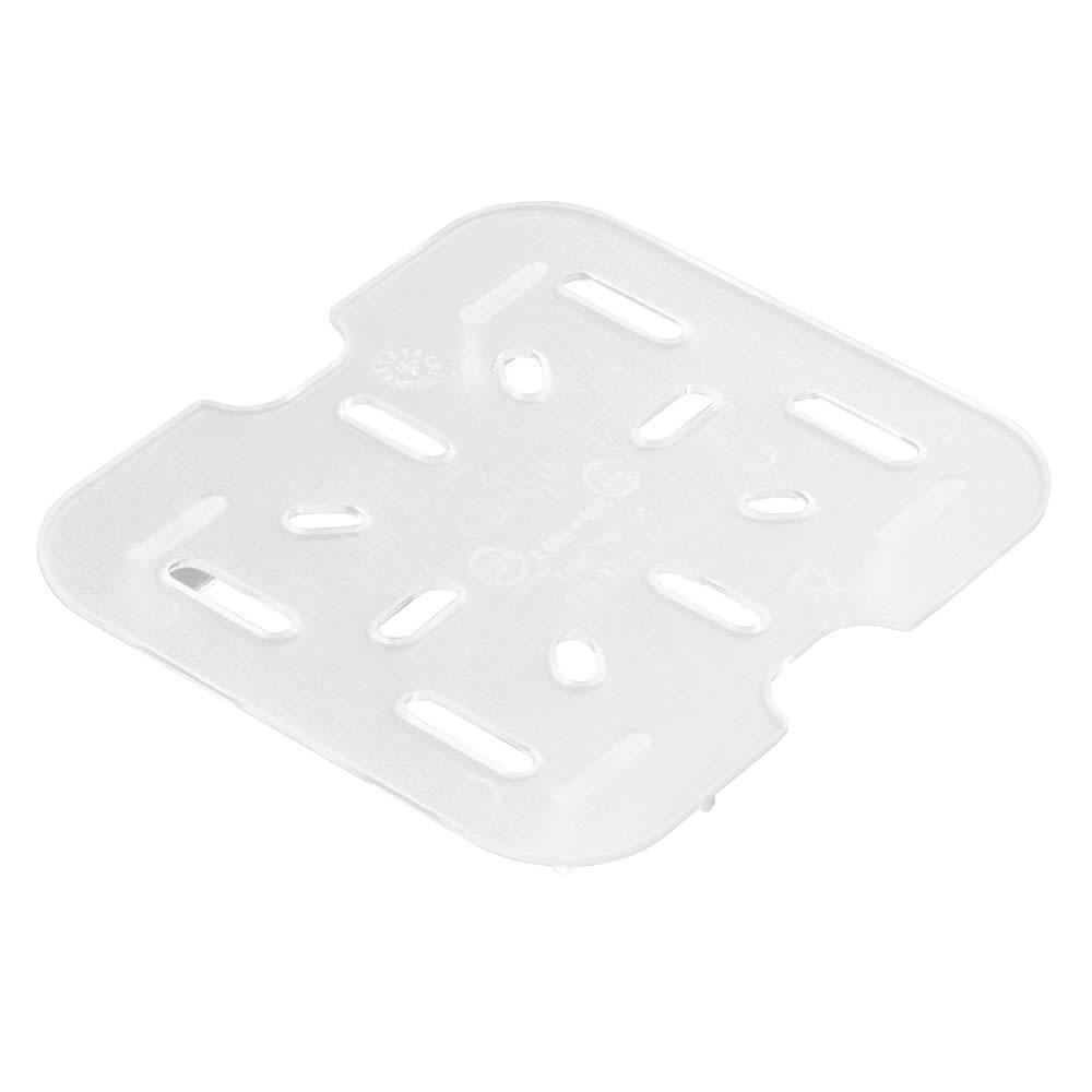 Update PCP-16DS 1/6 Size Food Drain Shelf - Polycarbonate