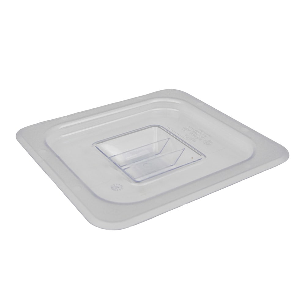 Update PCP-16LDC 1/6 Size Solid Food Pan Cover - Polycarbonate