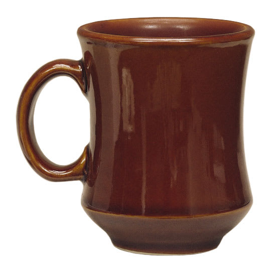Update PRS-75 7-1/2-oz Ceramic Princess Mug - Caramel