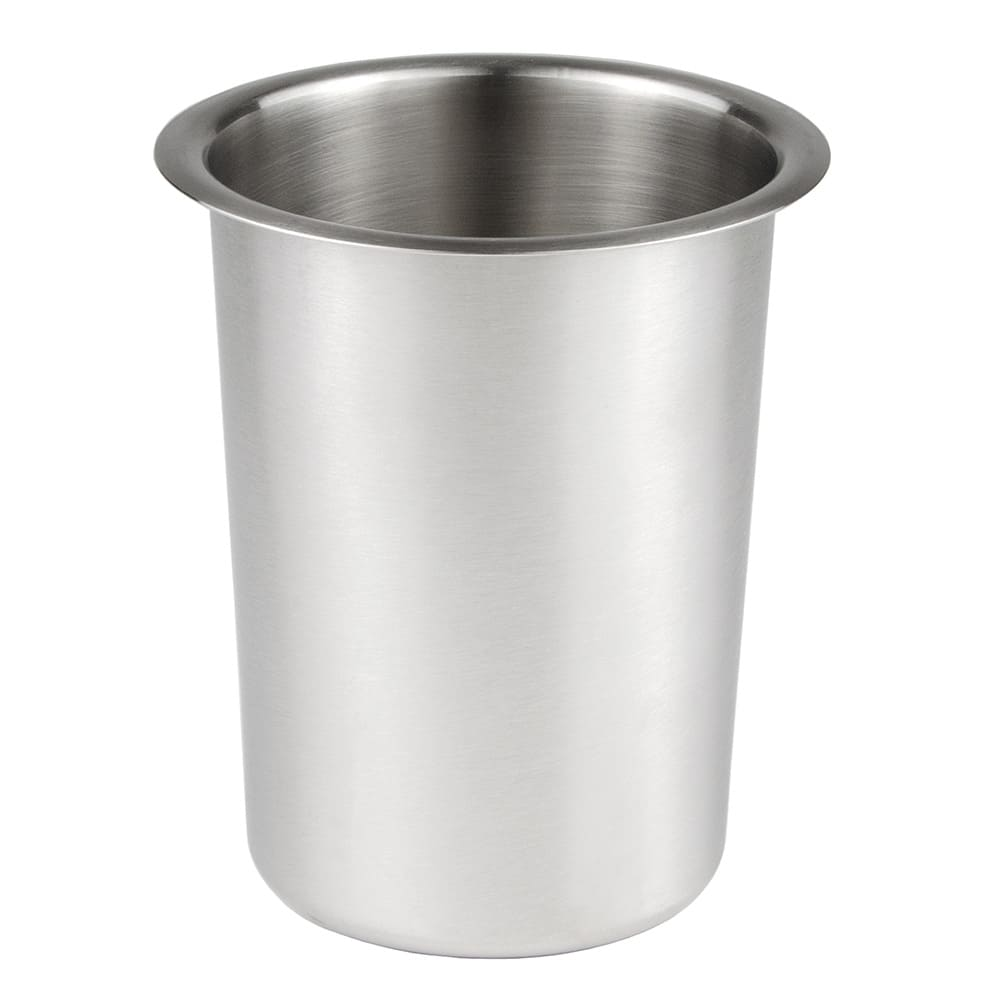 Update SC-30S Solid Flatware Cylinder - Stainless