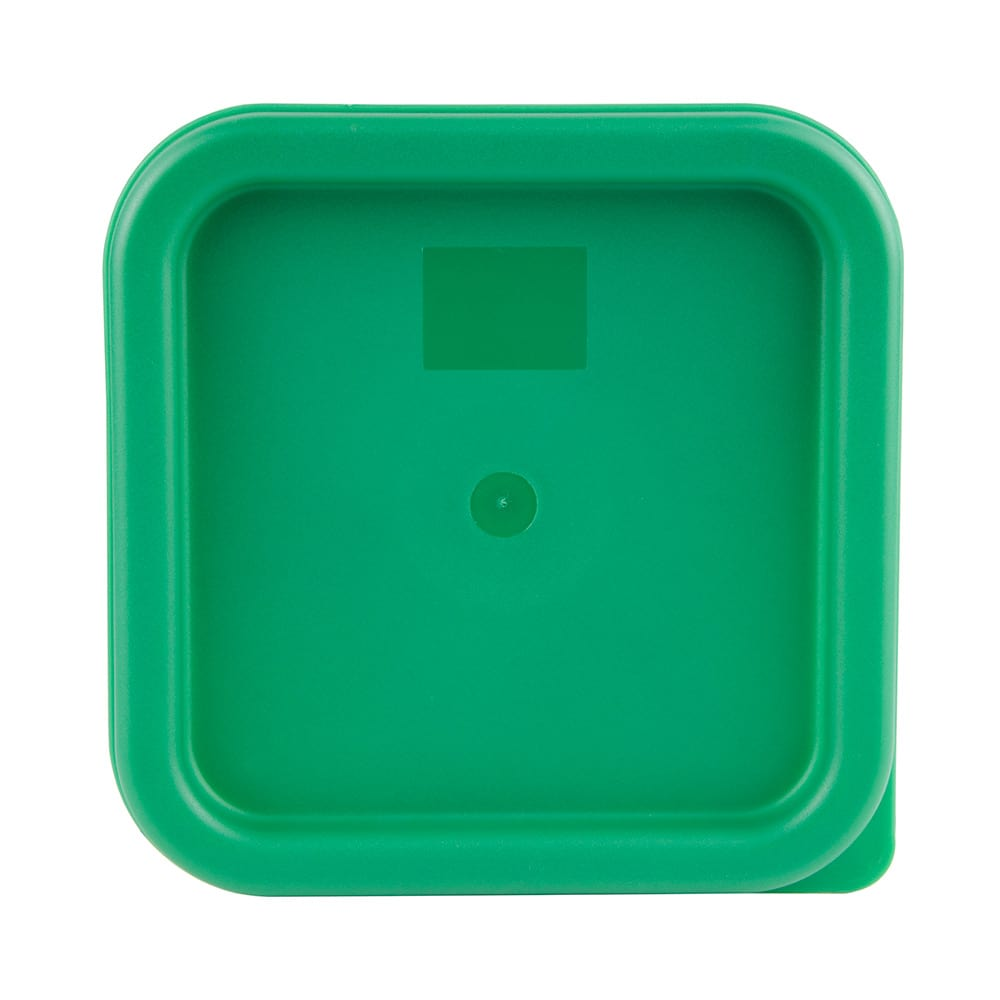 Update SCQL-SPE Cover, for 2 & 4-qt Storage Containers, Green
