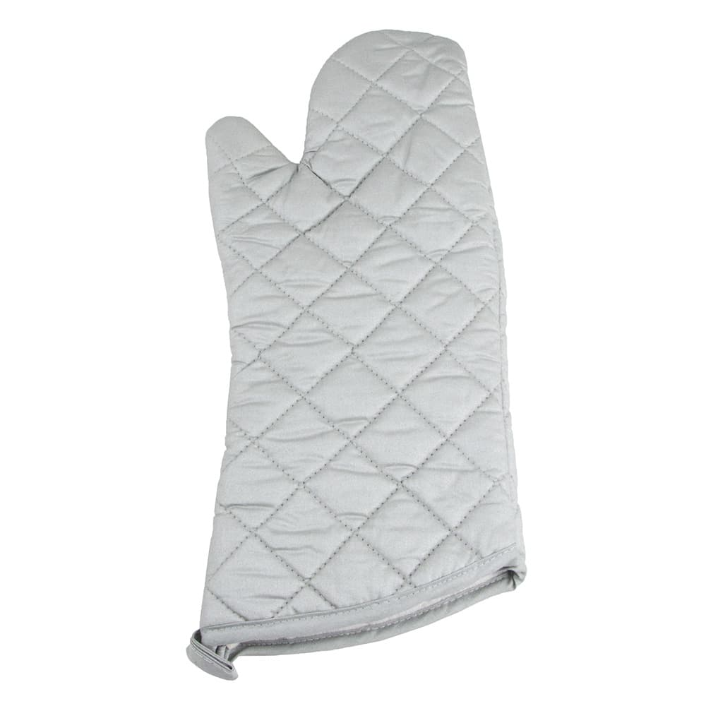 "Update SIL-15 15"" Silicone Oven Mitt"