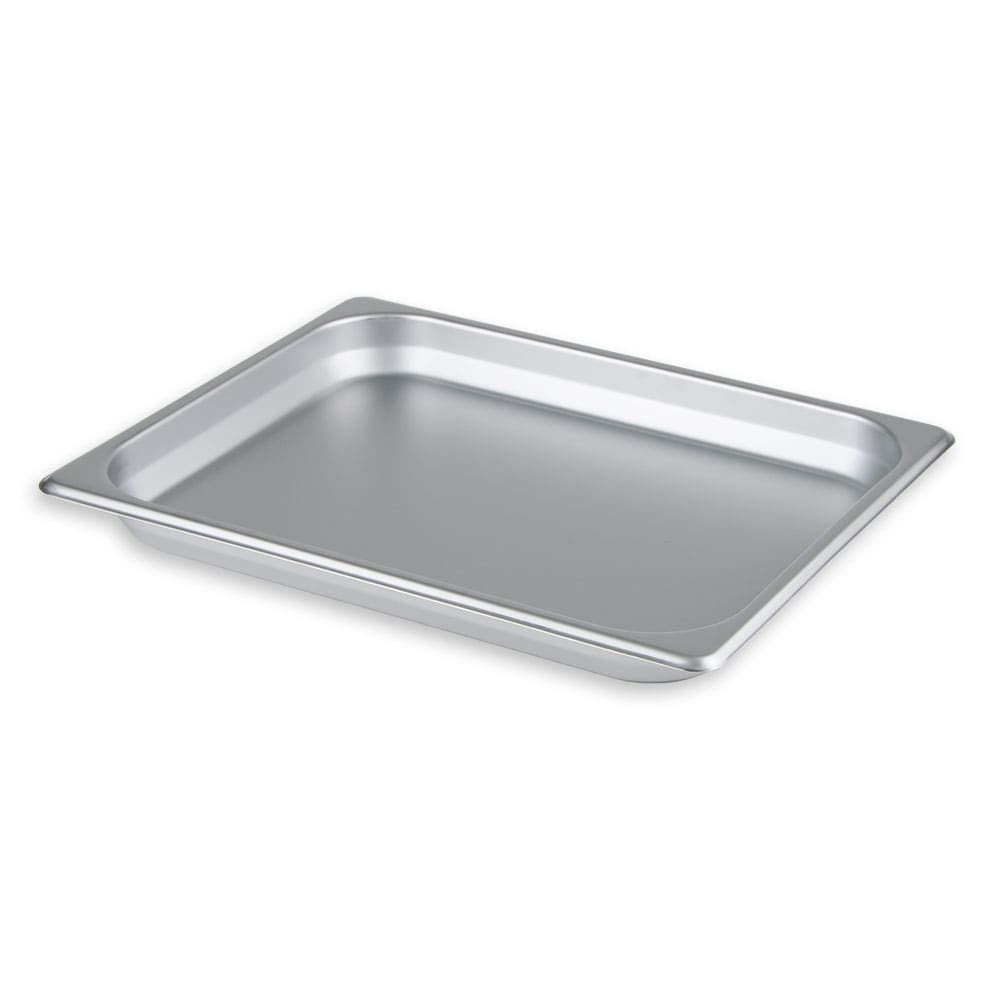 Update SPH-501 Half-Size Steam Pan, Stainless