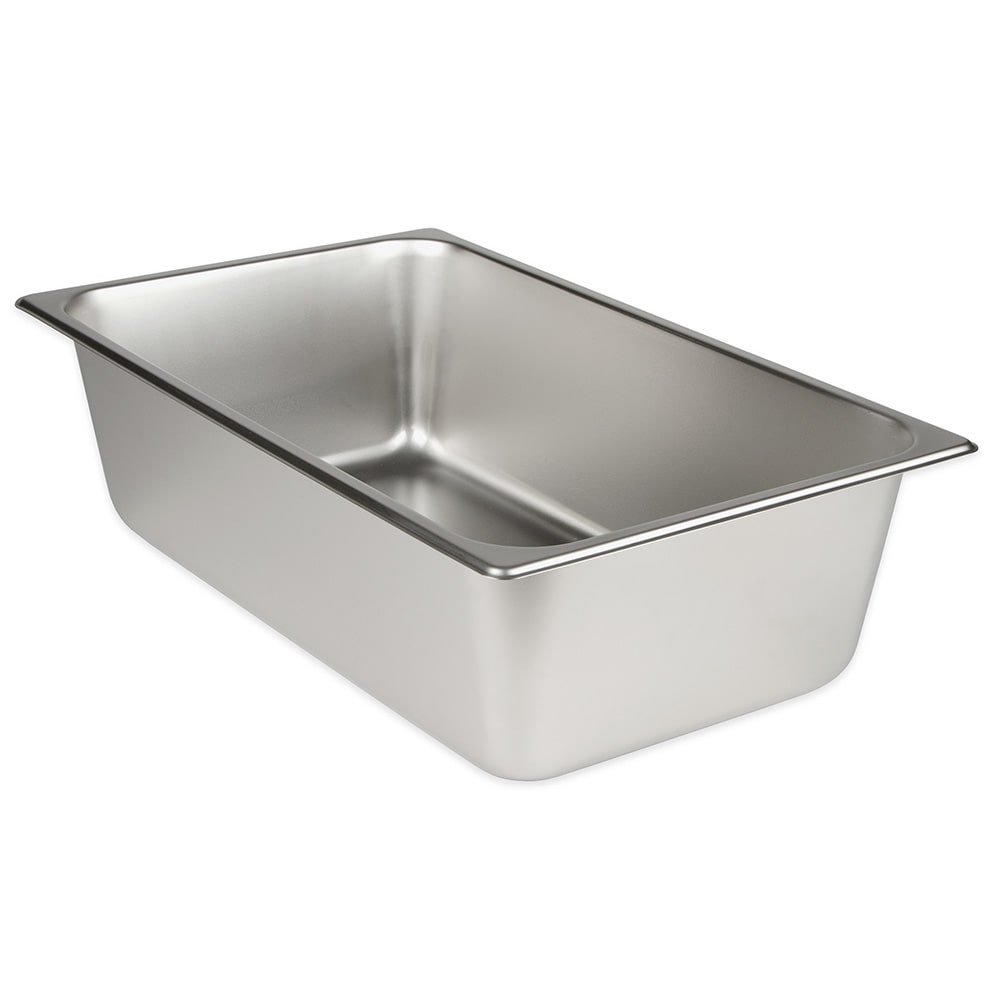 Update STP-1006 Full-Size Steam Pan, Stainless