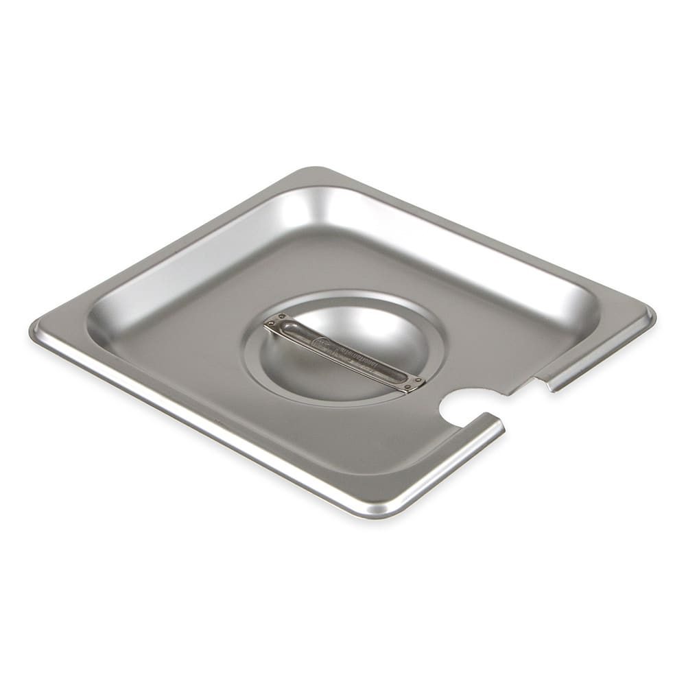 Update STP-16CHC Sixth-Size Steam Pan Cover, Stainless