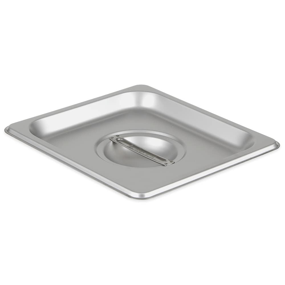 Update STP-16LDC 1/6 Size Steam Pan Cover, Stainless