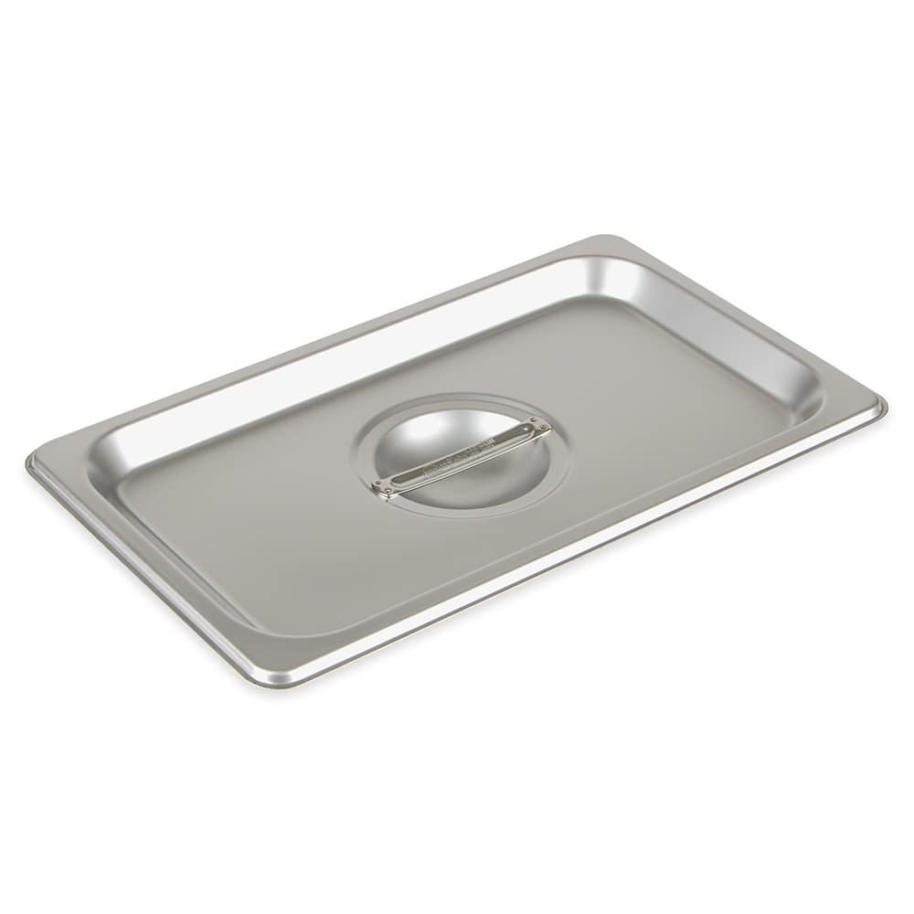 Update STP-25LDC Fourth-Size Steam Pan Cover, Stainless