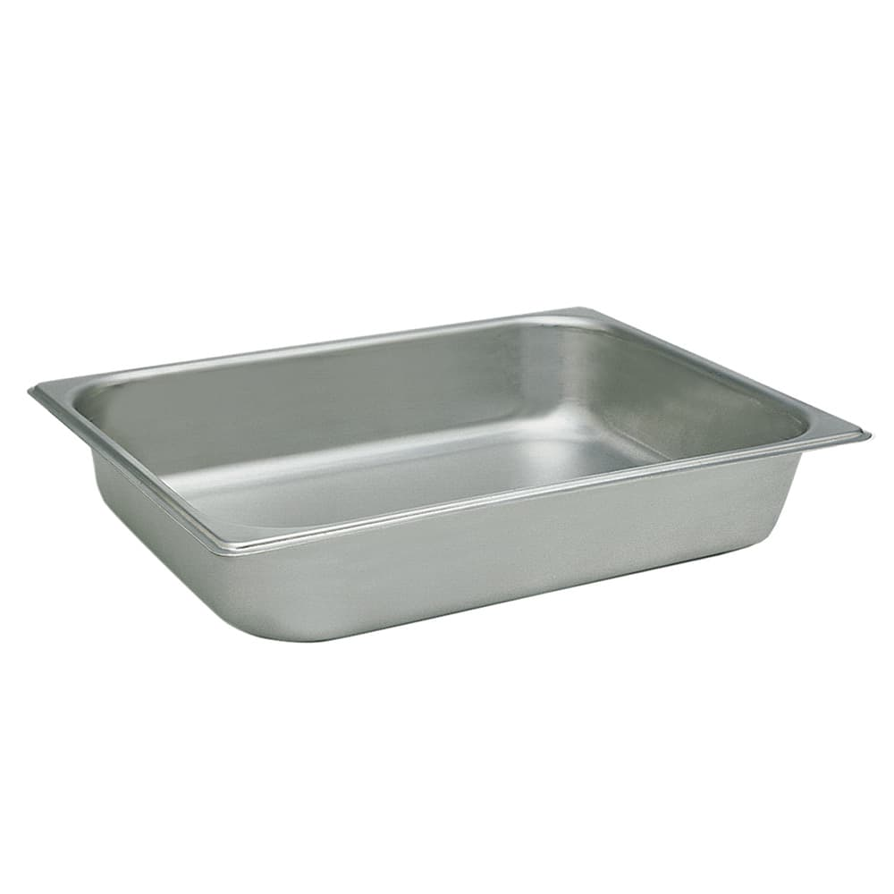 Update STP-501 Half-Size Steam Pan, Stainless