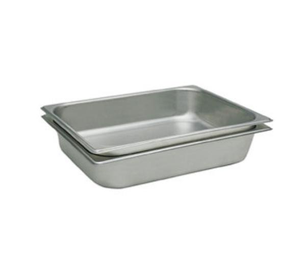 Update STP-501PF Half-Size Steam Pan Perforated, Stainless