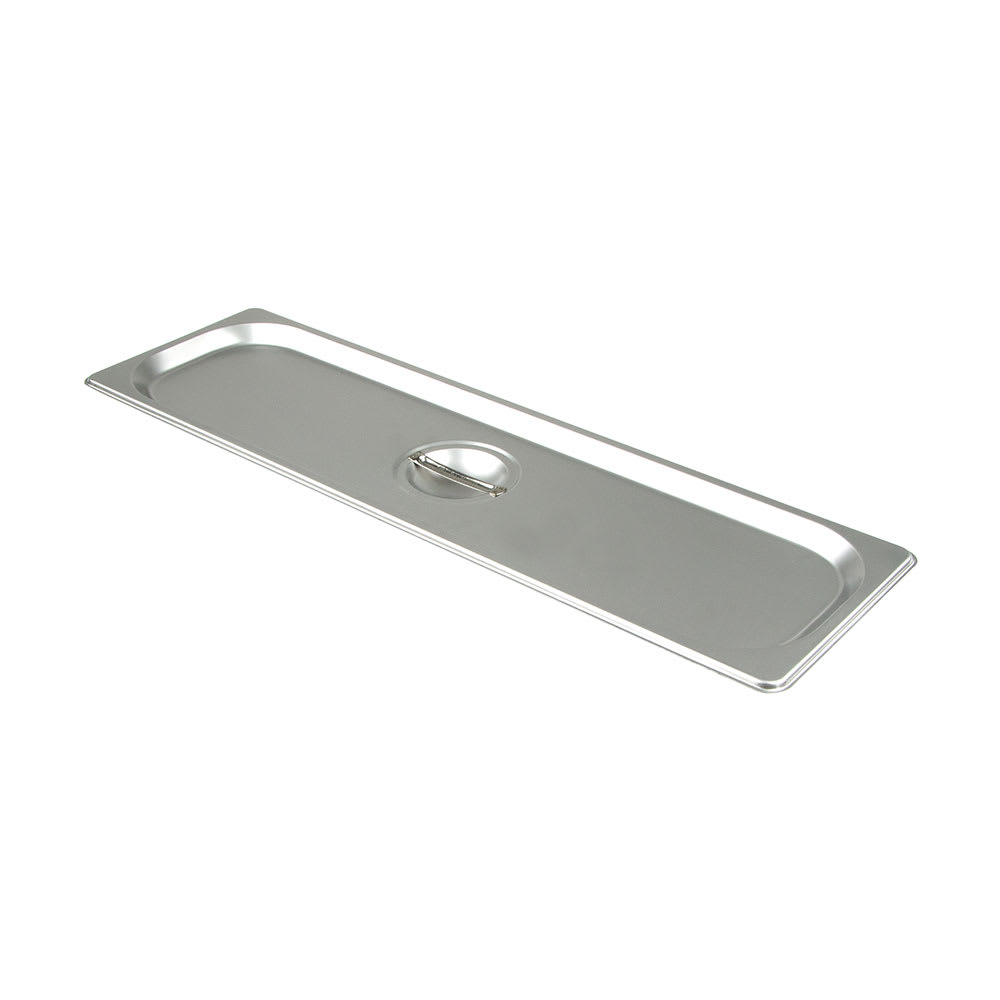 Update STP-50LSC Half-Size Steam Pan Cover, Stainless