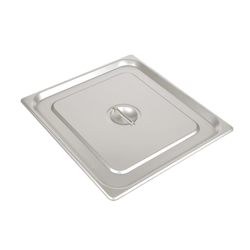 Update STP-66LDC Two-Third Size Steam Pan Cover, Stainless